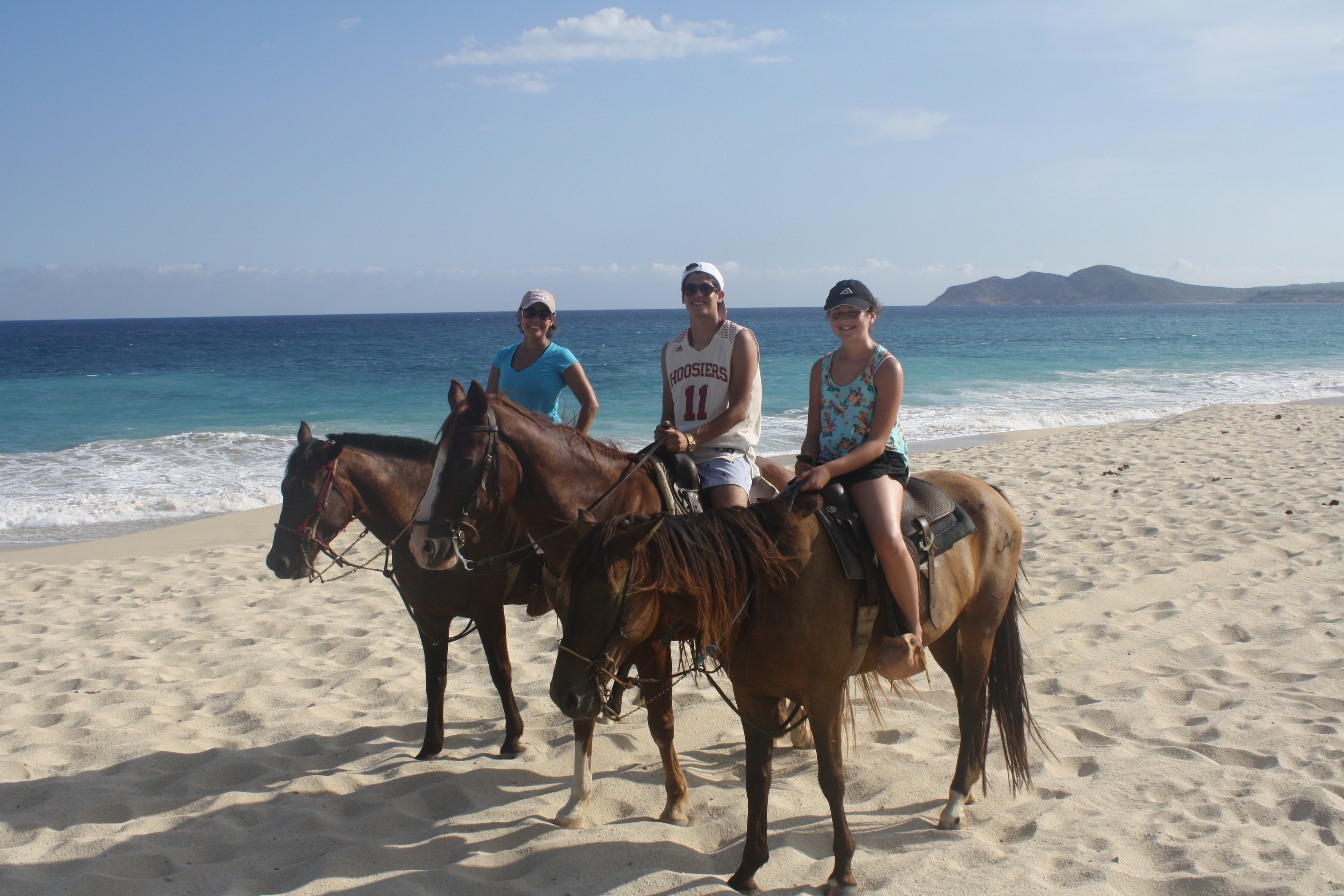 The most successful business trip is not a business trip for Where can i go horseback riding near me