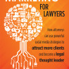 Book Cover for Content Marketing for Lawyers