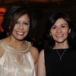 Michele Ruiz MABF gala - FTC commissioner Edith Ramirez