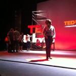 Michele Ruiz TedX