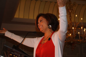 Michele Ruiz - My Life as a Latina Entrepreneur