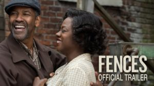 Fences. Photo courtesy of Paramount Pictures